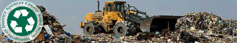 Spencer County Solid Waste District - Recycling